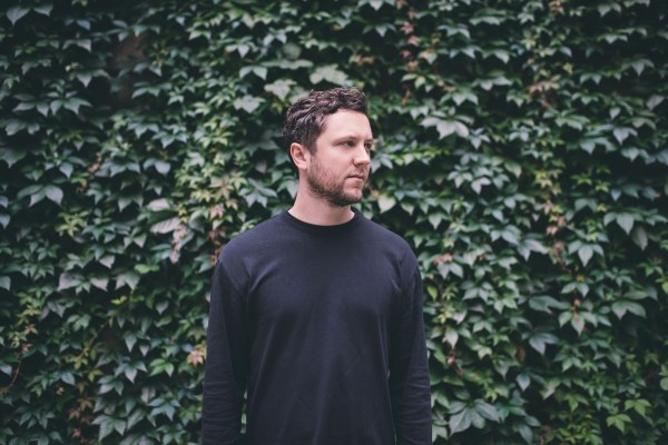 George FitzGerald shares new track 'Outgrown' featuring Bonobo